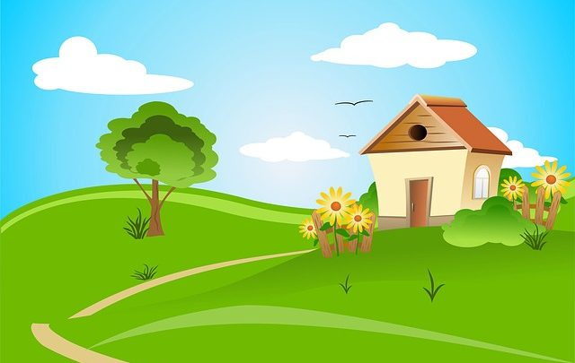 Getting a Personal Loan For a New House