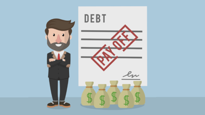 What is Debt Consolidation | Lynx Financials