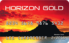 Horizon Gold Credit Card Offer | Lynx Financials
